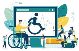 Inclusión digital y accesibilidad